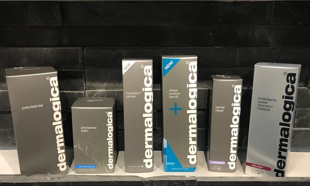 Top 5 Dermalogica Products
