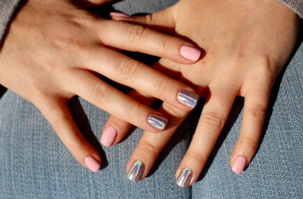 Nail Trends For Summer 2017