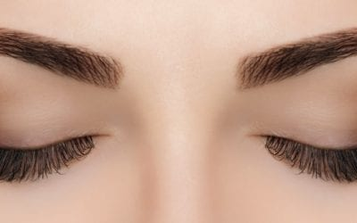 Semi-permanent brows and why they are a must for 2019!