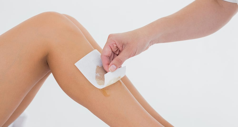 Hot wax and why we love it!